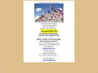 1aleuchten.de Webseite Vorschau