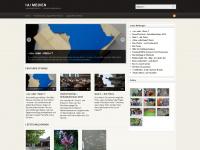 1amedien.ch Webseite Vorschau