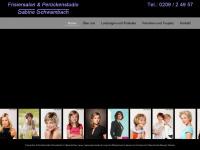 1aperueckenstudio.de Webseite Vorschau