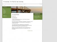 1avertrieb.de Webseite Vorschau