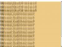 1cent-auktion.de Webseite Vorschau
