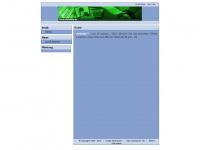 1code.de Webseite Vorschau