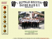 1st-buffalo-country-dance-club.de Thumbnail