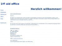 1st-aid-office.de Thumbnail