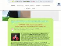 1st-music.de Webseite Vorschau