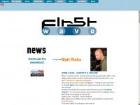1st-wave.de Webseite Vorschau