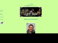 1storchennest.de Webseite Vorschau