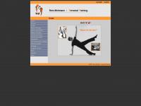 1to1pt.ch Webseite Vorschau