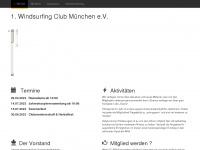 1wscm.de Webseite Vorschau