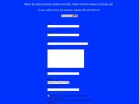 1www.ch Webseite Vorschau