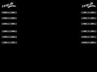 1way.de Webseite Vorschau