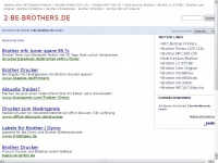 2-be-brothers.de Thumbnail