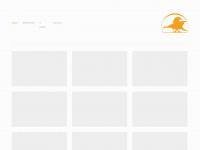 2-raben.de Webseite Vorschau