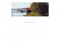 23inches.de Webseite Vorschau