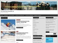26-grundschule-dresden.de Webseite Vorschau