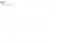 26d.de Webseite Vorschau