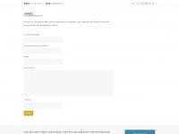 2act.ch Webseite Vorschau