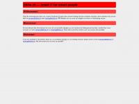 2b3w.ch Webseite Vorschau