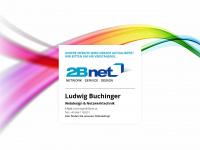 2bnet.at Webseite Vorschau