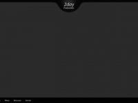2day-productions.de Webseite Vorschau