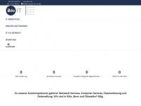 2do-it.de Webseite Vorschau
