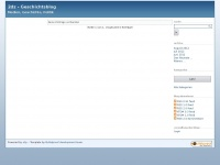 2dz.de Webseite Vorschau