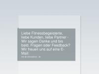 2fitcreations.de Webseite Vorschau