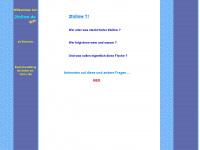 2follow.de Webseite Vorschau