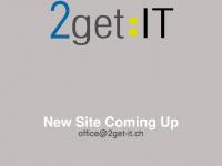 2get-it.ch Webseite Vorschau
