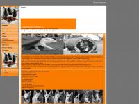 2hands4paws.ch Webseite Vorschau