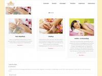 2hands4you.de Webseite Vorschau