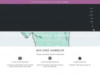 2mj.de Webseite Vorschau