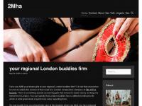 2mhs.at Webseite Vorschau