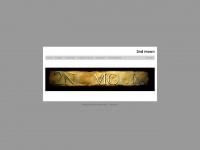2ndmoon.de Webseite Vorschau