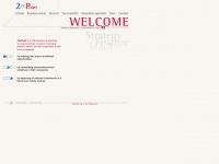 2thepoint.ch Webseite Vorschau