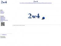 2w4.de Webseite Vorschau