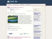 2wt.de Webseite Vorschau