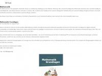 321los.ch Webseite Vorschau