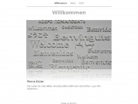 3266.ch Webseite Vorschau