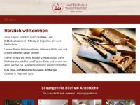 schreinerei-hofberger.de