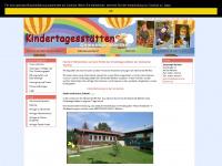kitas-werther.de Webseite Vorschau