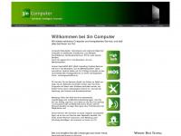 3in-computer.de Webseite Vorschau
