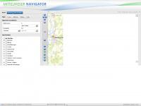 mittelweser-navigator.de
