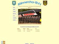 maennerchor-bvv.de