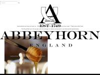 abbeyhorn.co.uk