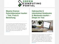 greencomputingportal.de