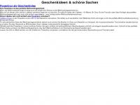 omaschmidtsmasche.de