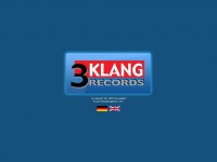 3klangrecords.de Thumbnail