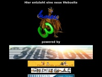 3lusion.de Webseite Vorschau