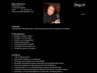3log.ch Webseite Vorschau